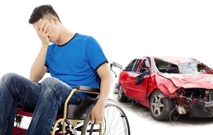 Knee, Thigh, and Hip Injuries Are Common After Car Accidents