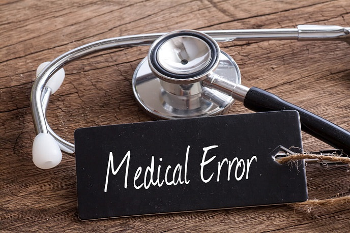 How to Protect Yourself From Medical Errors