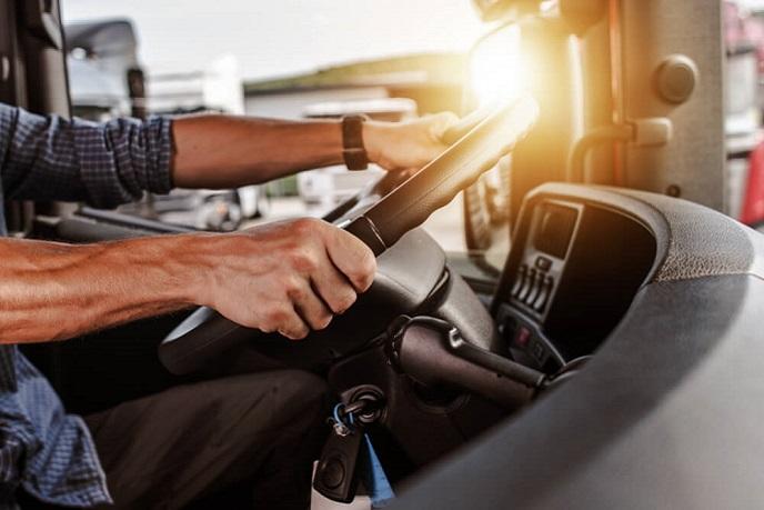 Driverless Trucks Are Already on the Horizon