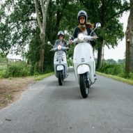 New Law Takes Aim at Mopeds in South Carolina