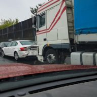 Truck Accident Liability Can Be Complicated Territory