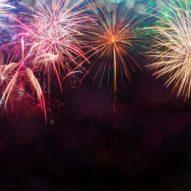 Handle Leftover Fireworks Carefully