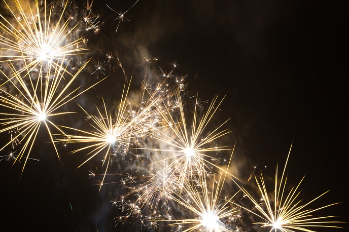 3 Tips to Keep You Safe This New Year's Eve