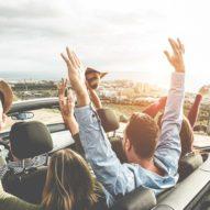 Do Millennial Drivers Deserve Their Bad Reputation?