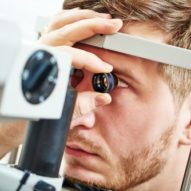 Eye Floaters and Retinal Tears After a South Carolina Car Accident