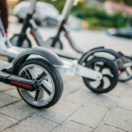Why Electric Scooter Companies are Getting Serious About Safety